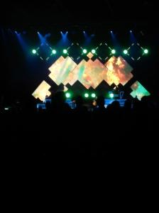 My concert-filled Saturday night! | quite simply miranda