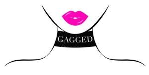 gagged-chokers