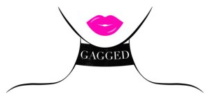 gagged-chokers