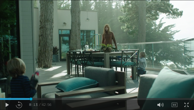 HBO | quite simply miranda